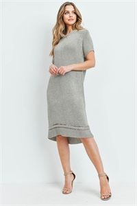 S7-1-1-D00863 TAUPE DRESS 3-2-1