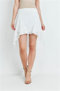 S11-11-4-S3043 OFF WHITE SKIRT 3-2-1