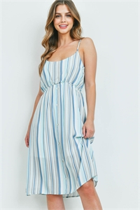 S4-9-1-NA-D30548 OFF WHITE BLUE DRESS 2-2-2