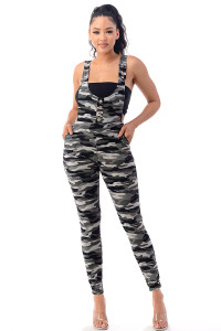 S5-9-3-J1012 GRAY CAMOUFLAGE JUMPSUIT 6-6