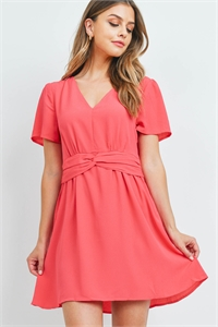 S11-9-4-D9991 FUCHSIA DRESS 2-2-2