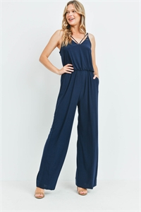 S7-1-2-J1603 NAVY JUMPSUIT 2-2-2