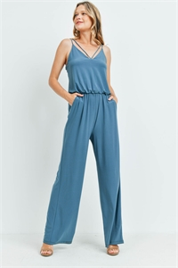 S10-20-3-J1603 LIGHT TEAL JUMPSUIT 1-2-4