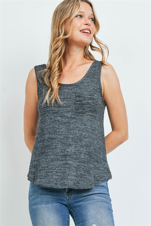 S12-8-4-T03 CHARCOAL TOP 1-2-2-1