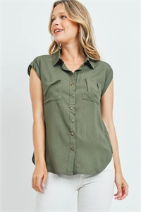 S12-11-2-T26 OLIVE TOP 2-2-2