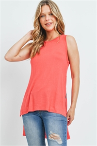 C72-A-3-T4921 CORAL TOP 2-2-2