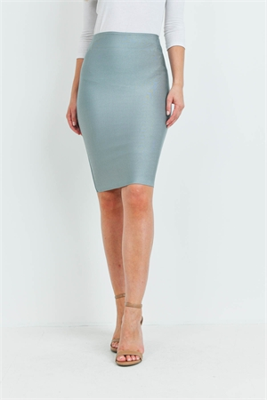 S10-11-3-S602 LIGHT GRAY SKIRT 2-2-2