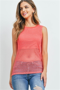 C78-A-1-T5771 CORAL TOP 2-2-2