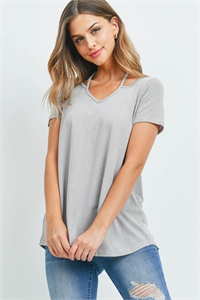 C72-A-2-T7476 TAUPE TOP 2-2-2