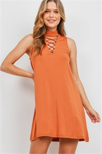 S15-6-3-DR1503WM TANGERINE DRESS 2-2-2