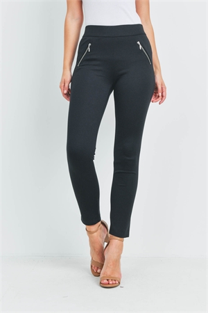 C84-A-1-PH10167 BLACK PANTS 2-2-2