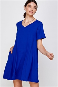 C22-A-3-WD1117 ROYAL DRESS 2-2-2