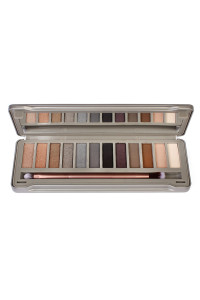 SA3-3-2-AEP04 NIGHT OUT EYESHADOW 12 COLOR PALETTE /6PCS