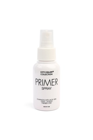 SA3-1-3-AF0044 CITY COLOR PRIMER SPRAY/12PCS
