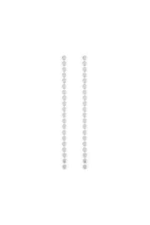 S6-5-3-AHDE2119LS SILVER LARIAT EARRING/6PAIRS
