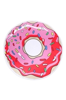 S27-7-3-HDF1864-3-DONUT ROUND TOWEL/1PC
