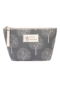 S7-4-5-AHDG1586-1 TREE PRINTED COSMETIC BAG/6PCS