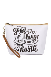 S5-6-5-AHDG2470 GOOD THINGS COSMETIC BAG/6PCS