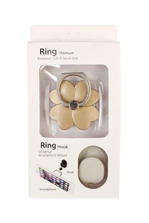 S7-5-4-AHDP1850G-PHONE RING HOLDER- GOLD/10PCS