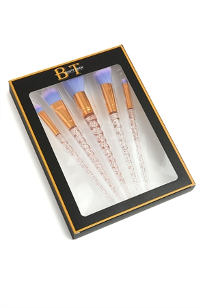 204-2-1-HBSH5001 BRUSH SET/12PCS