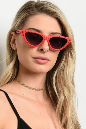 S7-5-4-80780RS1 ASSORTED SUNGLASSES/12PCS