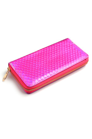 201-1-4-HNBG9058 ASSORTED SCALE WALLETS/12PCS