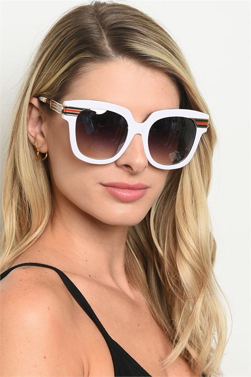 197-4-1-P30316 ASSORTED SUNGLASSES/12PCS