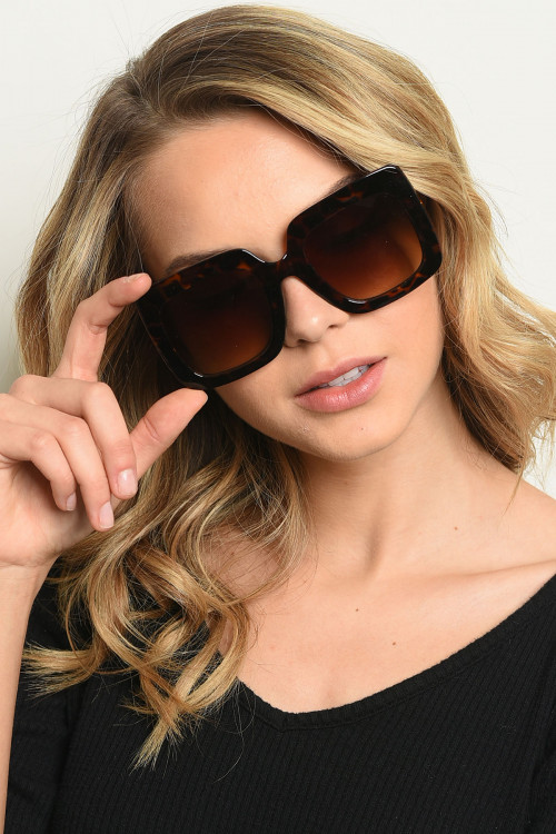 A3-3-5-P6474 ASSORTED SUNGLASSES/12PCS