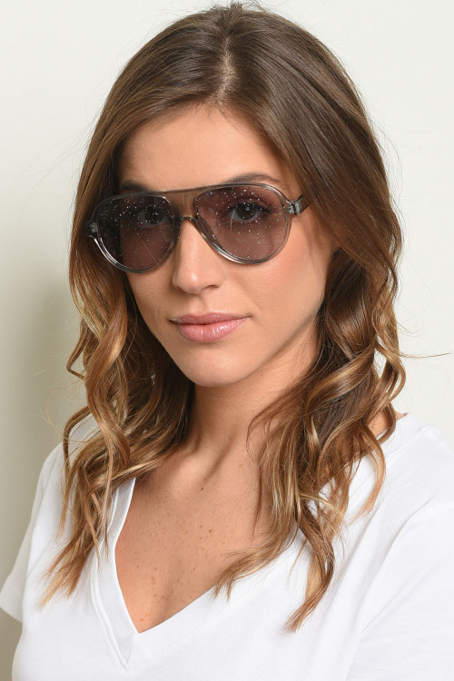 A3-3-5-DS123 ASSORTED SUNGLASSES/12PCS
