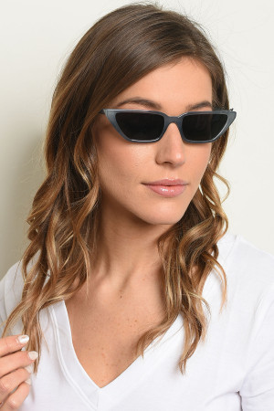 A3-3-5-DS144 ASSORTED SUNGLASSES/12PCS