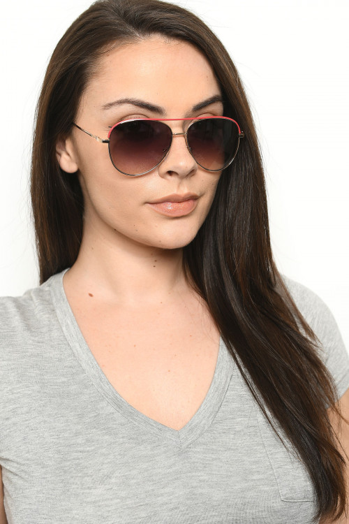 S1-8-5-DS173 ASSORTED LADIES DAZEY SHADES FASHION EYEWEAR/12PCS