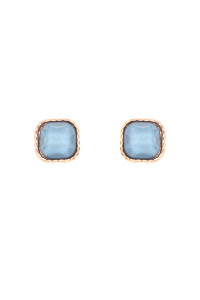 S20-11-3-MYE1289BL BLUE EARRINGS/6PAIRS