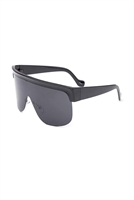 A2-1-5-P6565- RETRO GOGGLE SUNGLASSES/12PCS