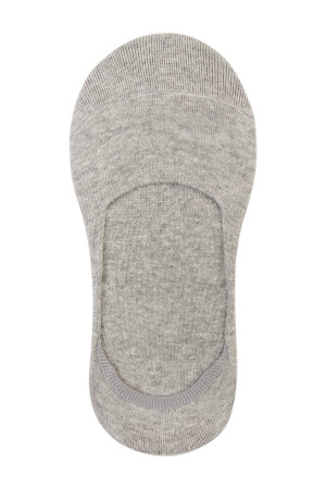 S3-8-1-ASFL200GY GREY SOCKS/6PCS