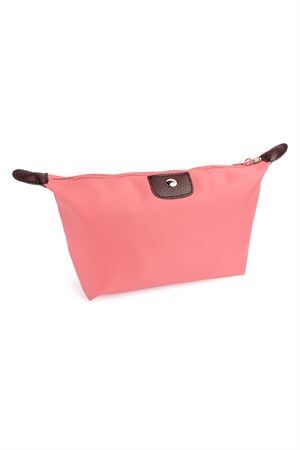 S4-5-2-AXBG8123PK PINK COSMETIC BAG/6PCS