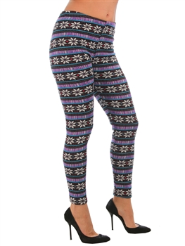 Wholesale Printed Leggings