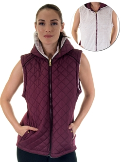 Reversible Vest by Special One