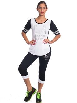 Wholesale fashion active sets