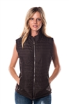 faur fur vest by Special One