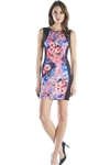 Ladies Floral Casual Dress