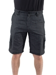 Men's Board Shorts with Cargo Pockets
