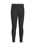 Women's Honeycomb Ruched Leggings
