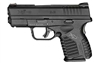 Springfield XDs 9MM 3.3""