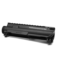 FORGED WARFIGHTER UPPER RECEIVER