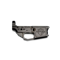 WARFIGHTER MOD2 BILLET LOWER RECEIVER