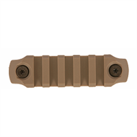 "BCM GUNFIGHTER KEYMOD NYLON 3"" FDE"