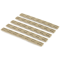 BCM GUNFIGHTER KMOD RAIL PANELS FDE