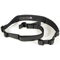 BL FORCE VICKERS PADDED 2-PT SLNG BK