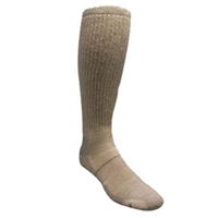 COVERT THREADS SAND SOCK