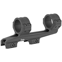 DD OPTIC MOUNT 30MM BLK